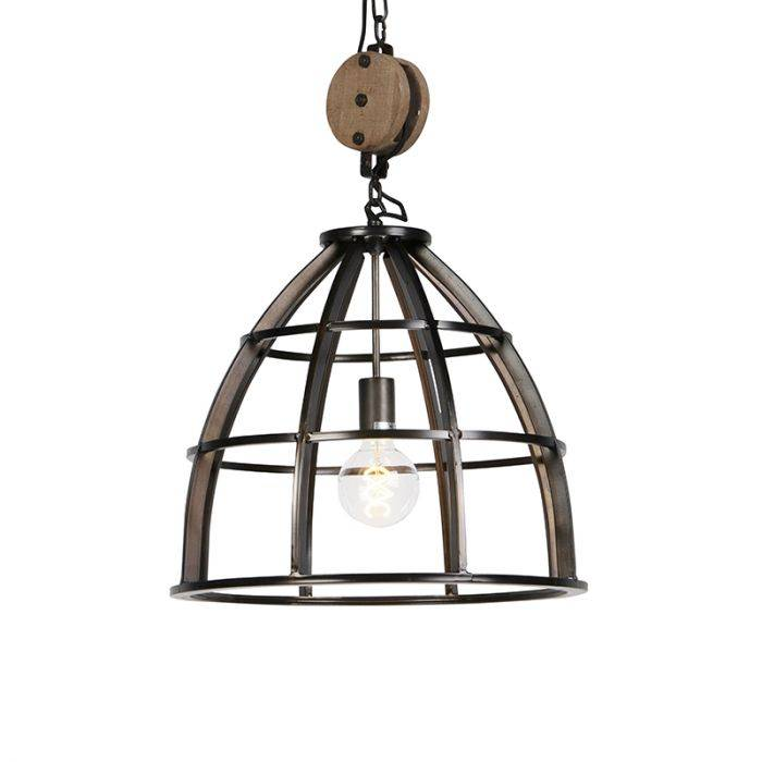 Freelight Hanglamp Birdy groot