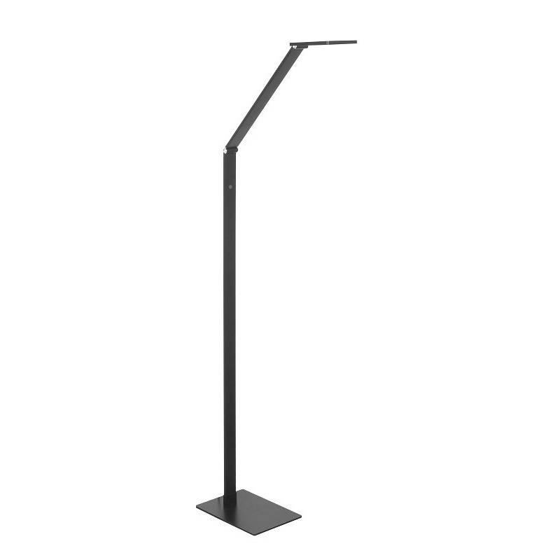 Highlight Vloerlamp Galaxy mat zwart