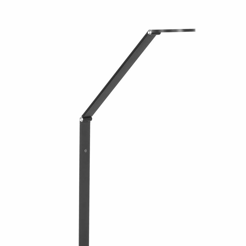 Highlight Vloerlamp Proxy mat zwart