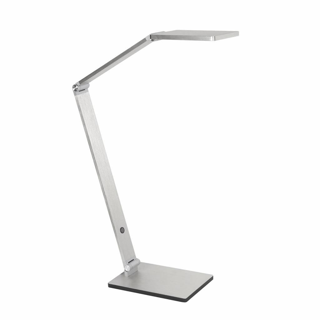Highlight Tafellamp Galaxy mat chroom