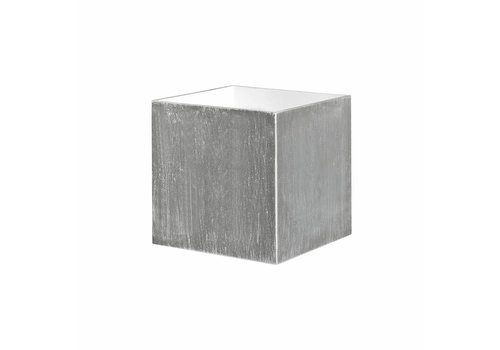 Highlight Wandlamp Square beton verstelbare bundel