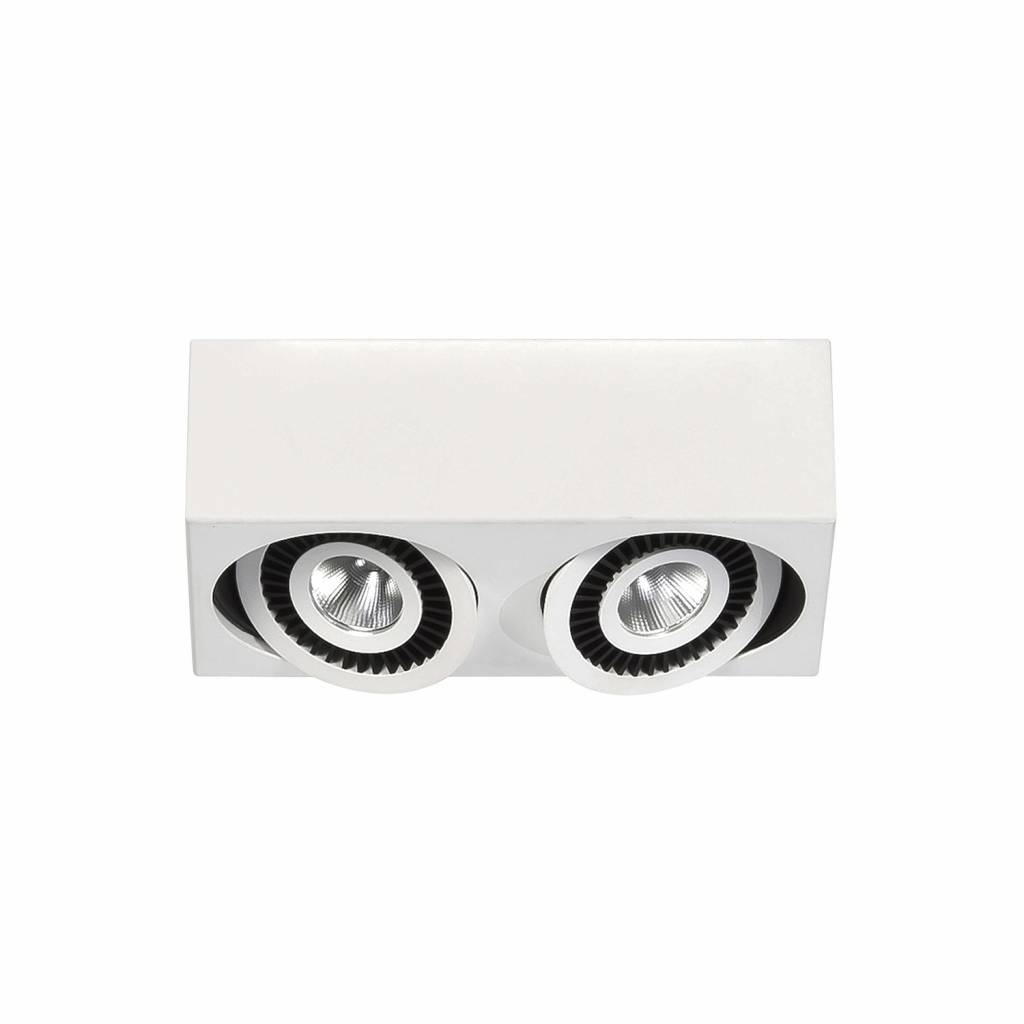 Highlight Spot Eye 2 lichts wit