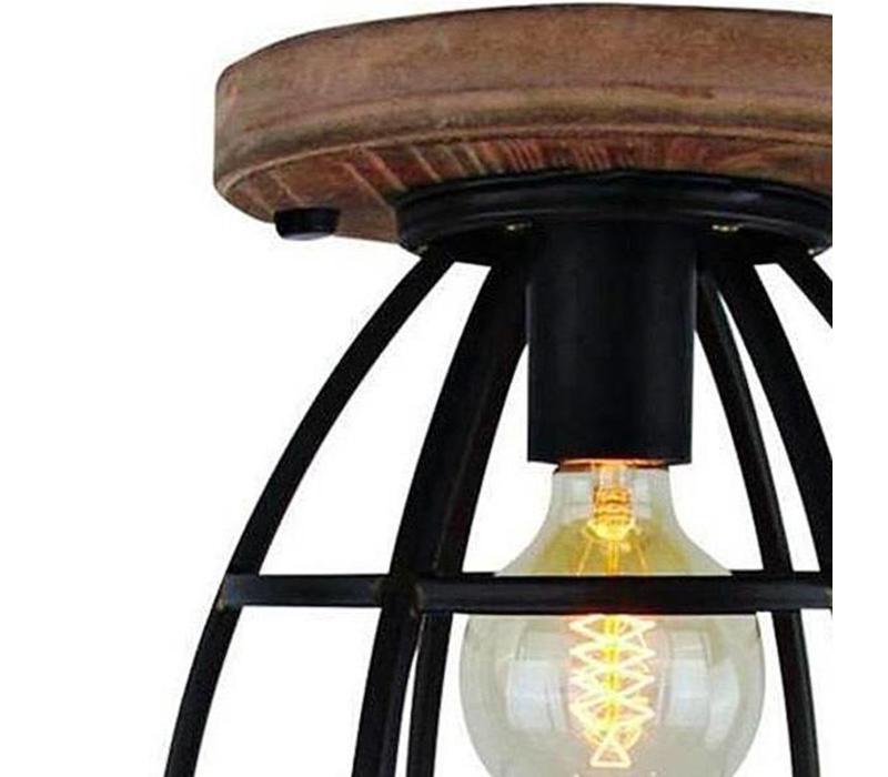 Plafondlamp Birdy klein