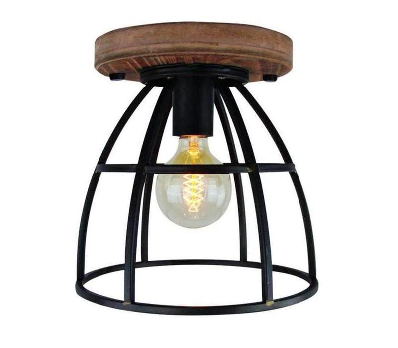 Plafondlamp Birdy groot