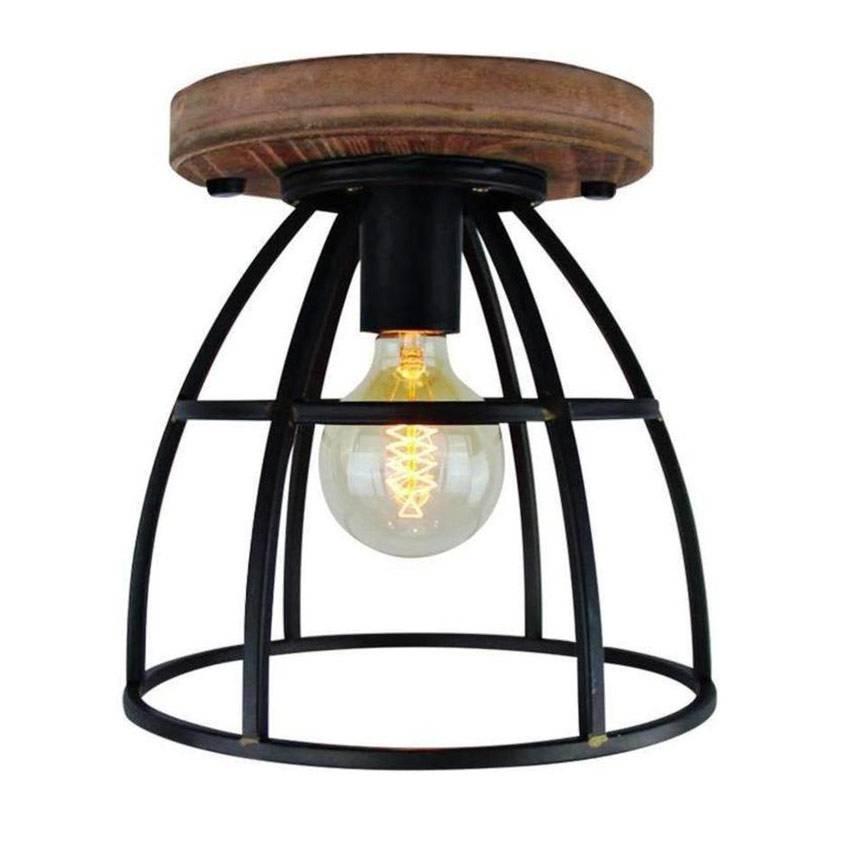 Freelight Plafondlamp Birdy groot