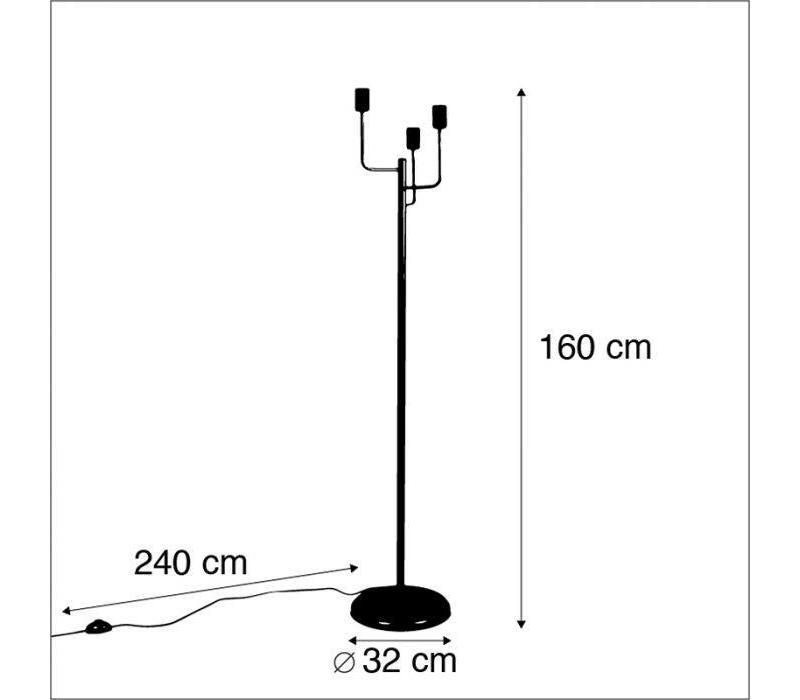 Vloerlamp Facile
