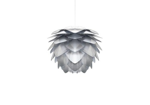 Umage Hanglamp Silvia zilver medium
