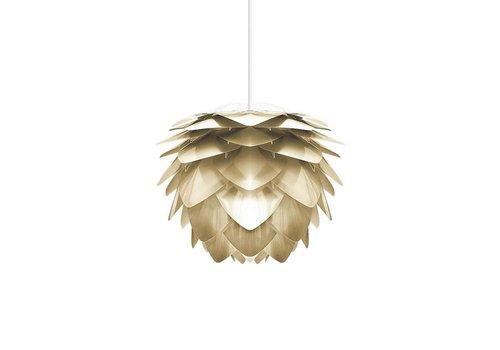 Umage Hanglamp Silvia mat goud medium