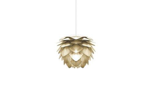 Umage Hanglamp Silvia mat goud mini