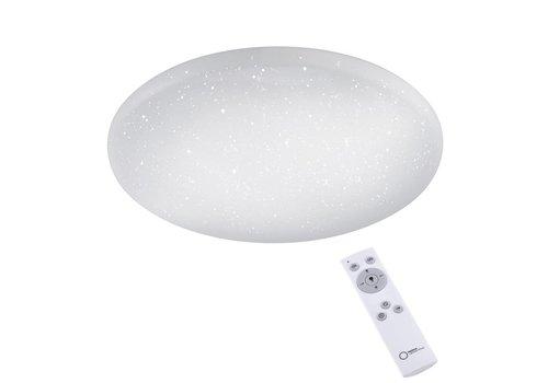 Paul Neuhaus Plafondlamp Uranus LED 70 cm remote