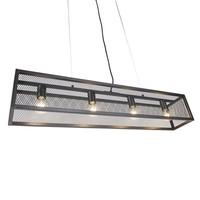 Hanglamp Cage Gaas