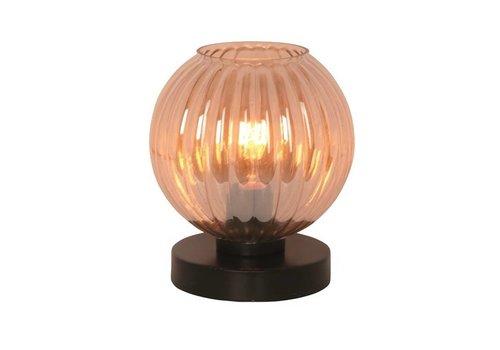Freelight Tafellamp Zucca Amber