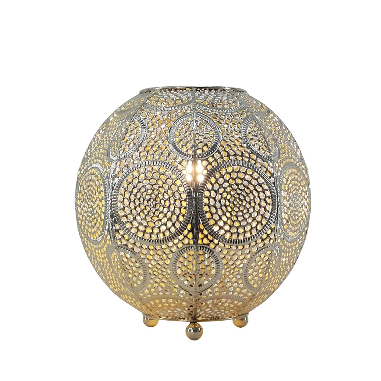 Freelight Tafellamp Stampa 21 cm