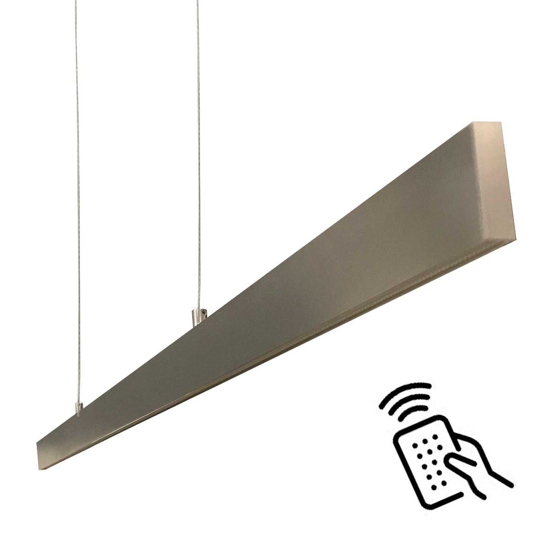 Paul Neuhaus Q® LED-hanglamp Q-CORA LED vast ingebouwd 20 W Warm-wit, Neutraal wit, Daglicht-wit