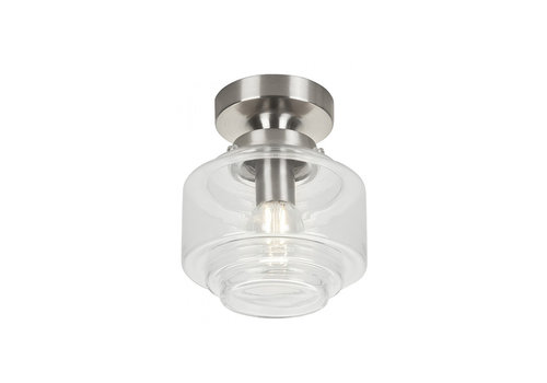 Highlight Plafondlamp Deco Cambridge mini helder