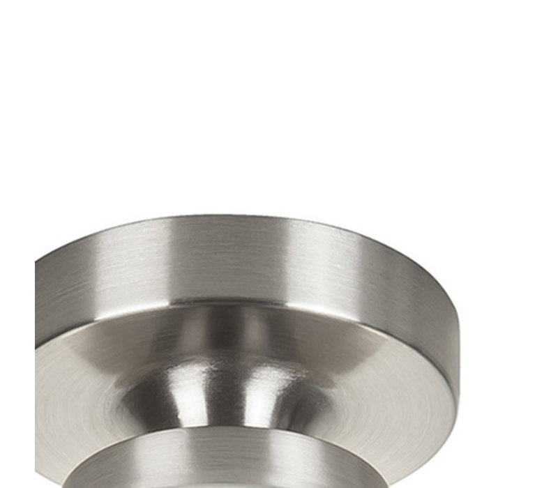 Plafondlamp Deco York mini helder