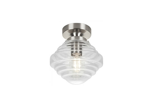 Highlight Plafondlamp Deco York mini helder