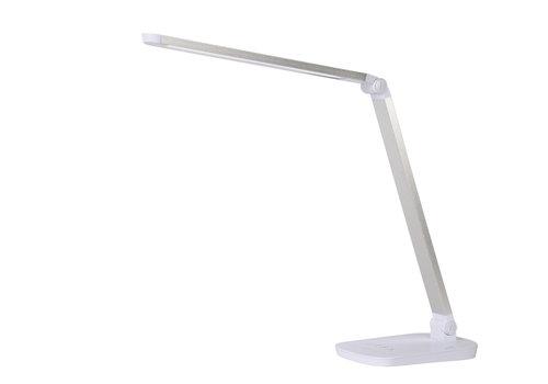Lucide VARIO LE. Bureaulamp-Wit-LED DTW-8W-2700K/6000K