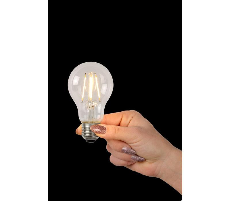 LAMP LED A60  Filament E27/5W 500LM 2700K Helder
