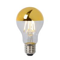LAMP LED A60  Filament E27/5W  2700K Gold reflecto