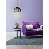 DIKRA Hanglamp E27 60W Ø40cm Zwart