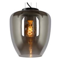 FLORIEN Hanglamp E27 60W Smoke