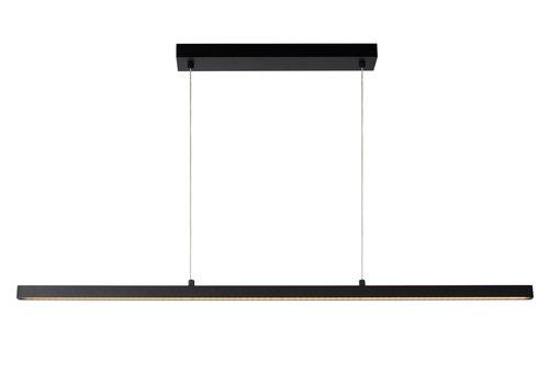 Lucide SIGMA Hanglamp LED 2700K 30W Zwart