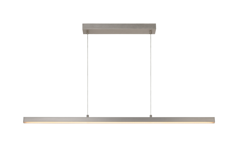 Lucide SIGMA Hanglamp-Mat ch.-LED Dimb.-31W-2700K-Metaal