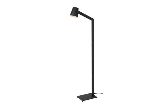Lucide MIZUKO Leeslamp E14 H 150cm Zwart