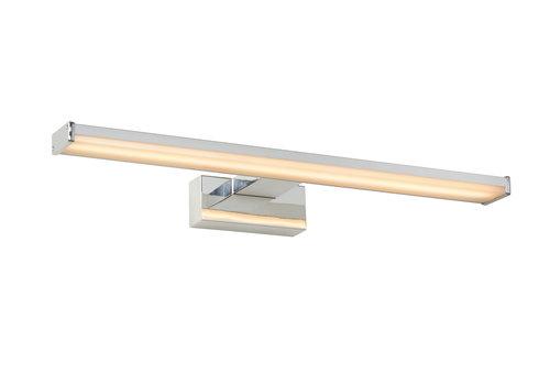 Lucide ONNO Spiegellamp Badk.-Mat ch.-LED-8W-3000K-IP44