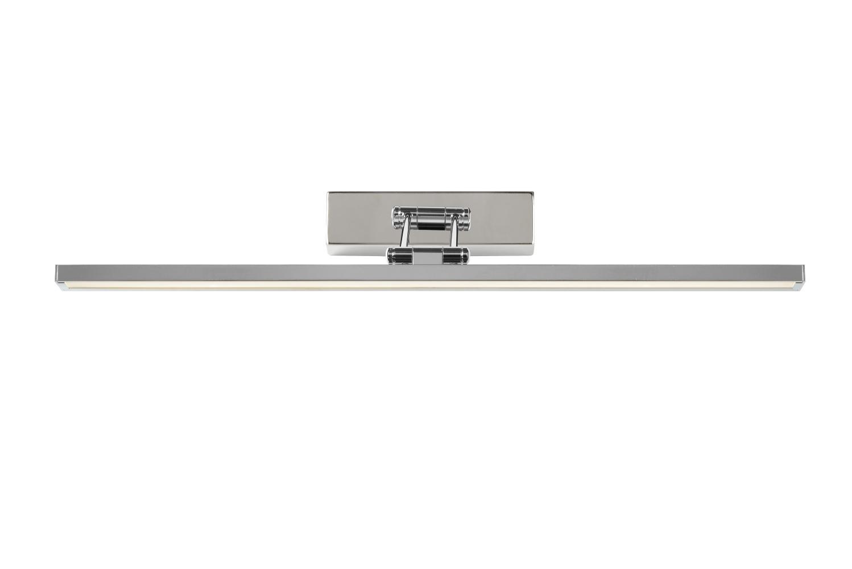 Lucide ERWAN Spiegellamp Badk.-Chroom-LED-13W-3000K-IP21