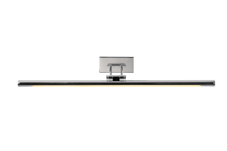 Lucide GAVIN Spiegellamp Badk.-Chroom-LED-13W-3000K-IP21
