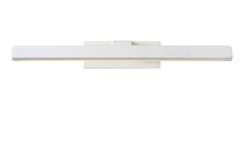 Lucide BETHAN Spiegellamp Badk.-Wit-LED-9W-3000K-IP21