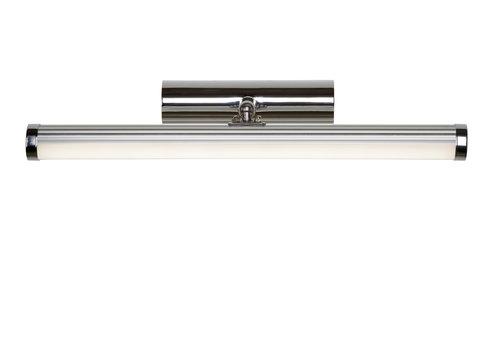 Lucide BELPA-LED Wandlicht 7W IP44 4000K 700LM L37,2cm Ch