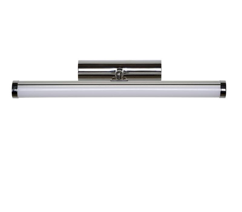 BELPA-LED Wandlicht 7W IP44 4000K 700LM L37,2cm Ch