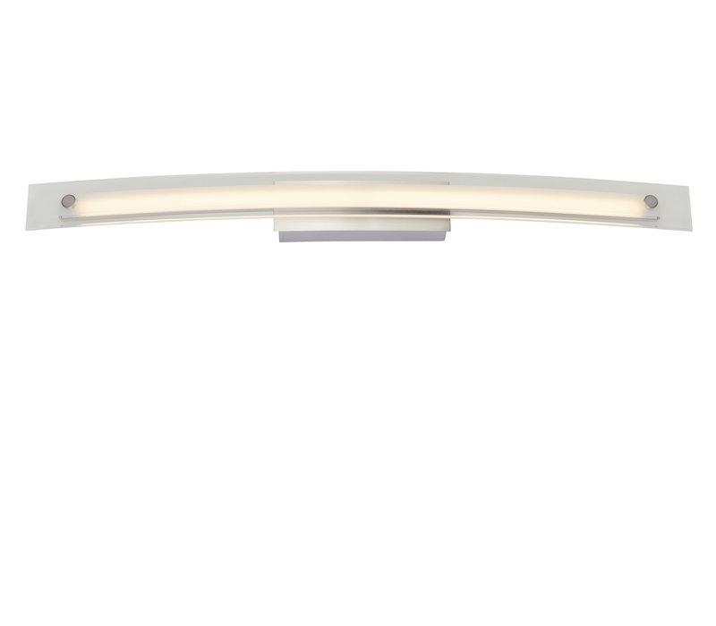 BOAZ Wandlicht LED 18W 522LM 3000K L68.5 W5.5