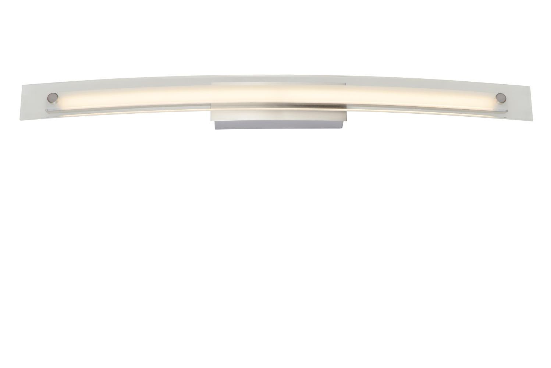 Lucide BOAZ Wandlicht LED 18W 522LM 3000K L68.5 W5.5