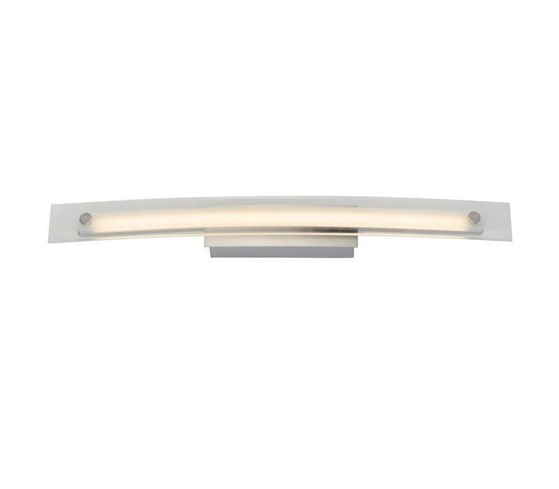 BOAZ Wandlicht LED 8W 311LM 3000K L54.5 W5.5