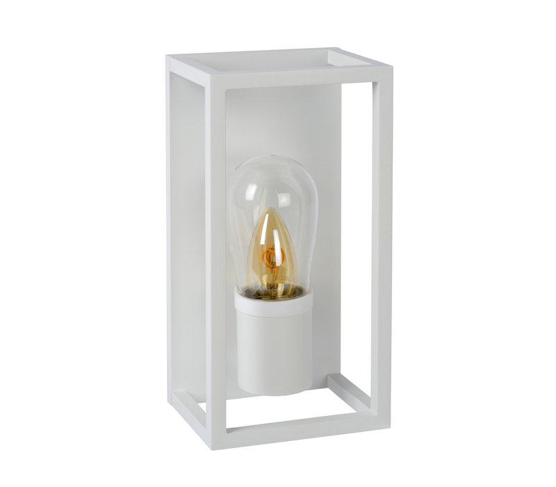 CARLYN Wandlamp Badkamer E14/6W Wit
