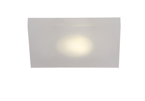 Lucide WINX-LED Wandlicht GX53/7W 6/15/20cm Ijsmat Acryl