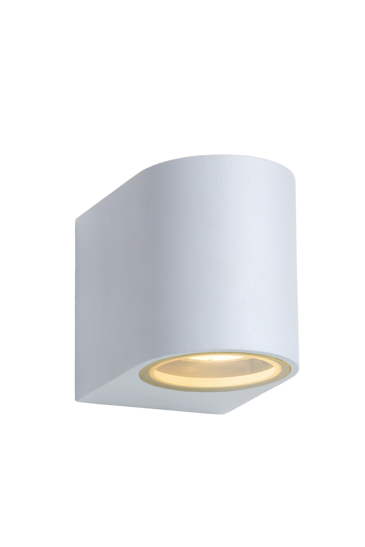 Spotlamp Lucide Zora-Led Wit 22861/05/31