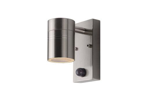 Lucide ARNE-LED Wandspot Buiten-Mat ch.-Ø6,3-LED-1xGU10