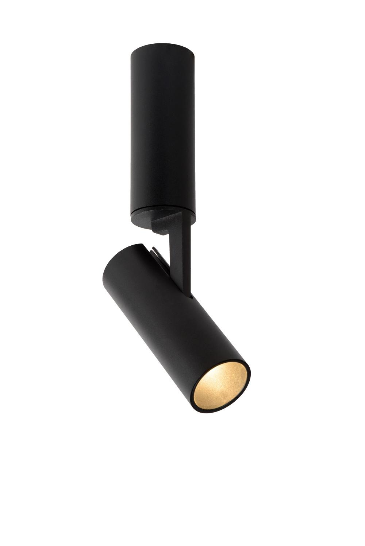 Lucide GREG Spot LED 13W �5cm H28cm Zwart
