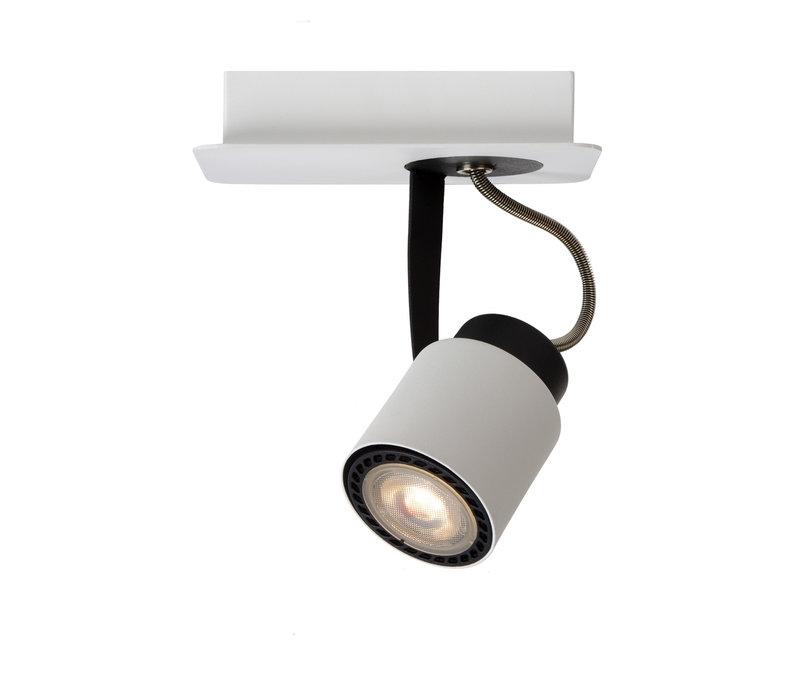DICA LED Spot 1xGU10/5W 320LM 3000K Wit