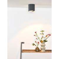 DIALO-LED Spot AR111 12Wincl. Ø12 H12cm Grijs