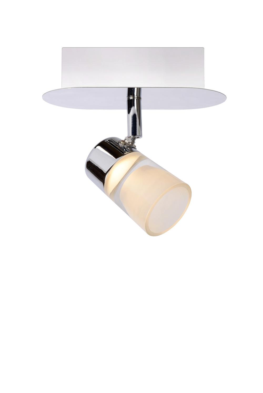 Lucide XANTO-LED Spot 5W 3000K 315LM L16 W8 H14cm