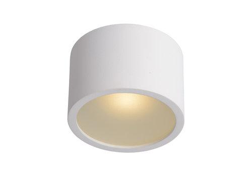 Lucide LILY Plafondlicht IP54 G9exl D8.9 H6cm Wit