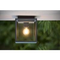 CLAIRE-LED Sokkel IP54 1xE27W Max60W L20 W20 H25cm