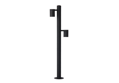 Lucide ARNE-LED Buitenlicht Paal H90cm 2xGU10/5W 350LM