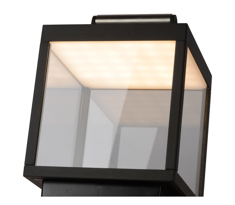 Clairette Tafellamp LED 5W IP54 Antraciet